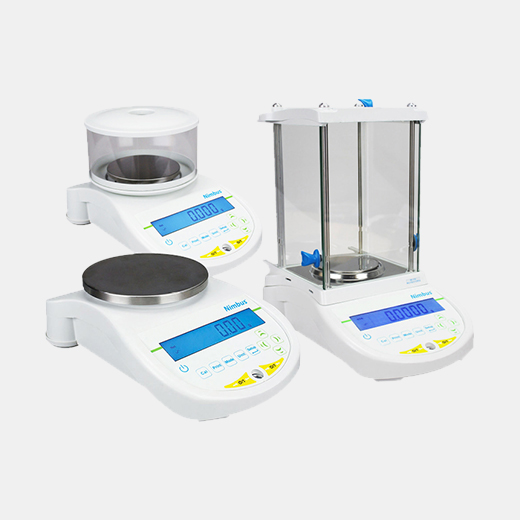 Precision Balances (Nimbus Series)