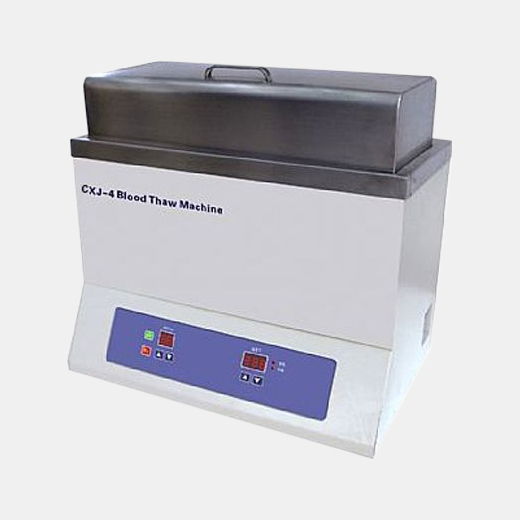 Blood Thaw Machine – (Thaw Time ≤ 8min)