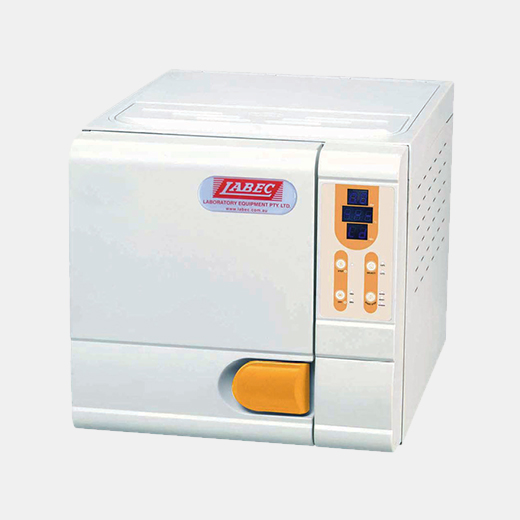 Autoclave – Bench Model – N Class