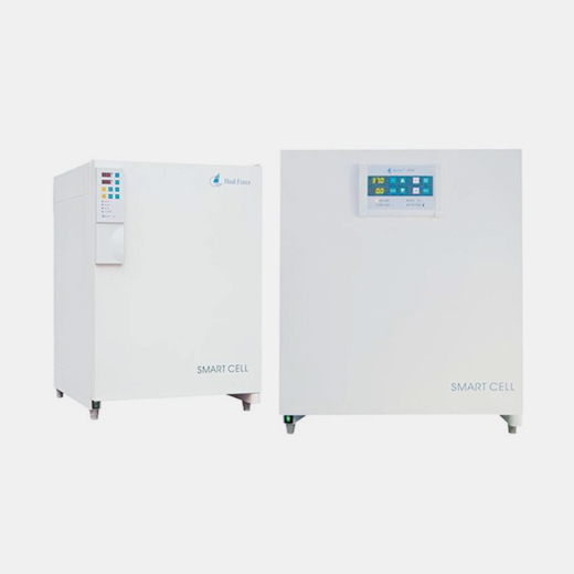 C02 Incubators Air-Jacketed (Ambient +5ºC to 50ºC)