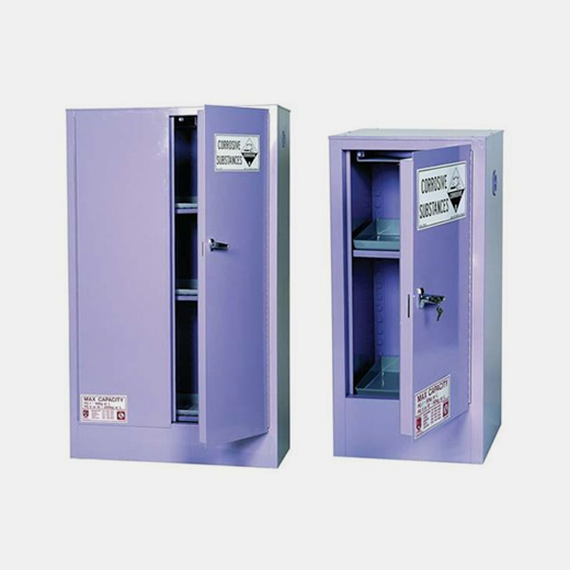 chemical-storage-cabinets