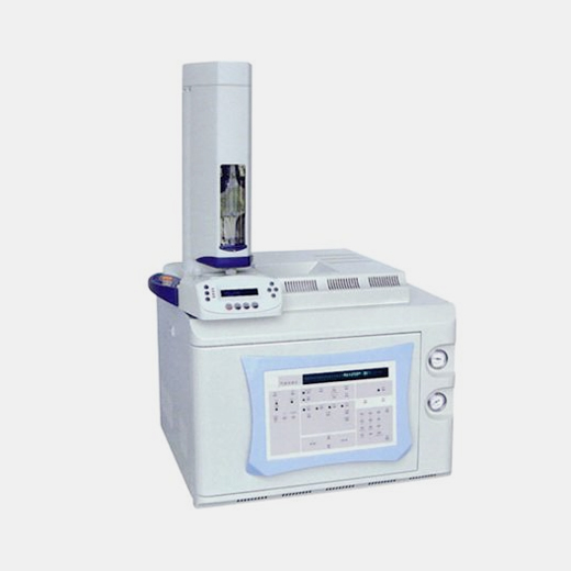 Chromatograph Gas (Ambient to 400ºC)