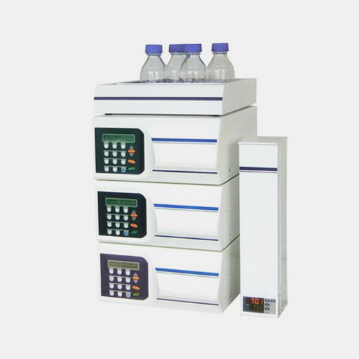 Chromatograph Liquid (Ambient to 100ºC)