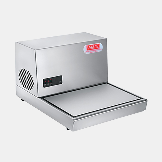 Cold Plates (-5ºC to -15ºC)