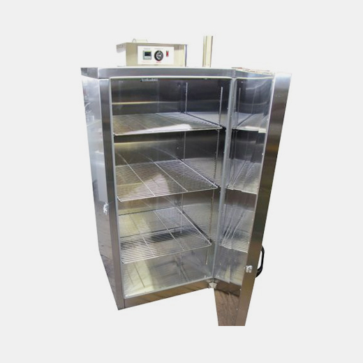 Superior Dehydrating Ovens (up to +200ºC)
