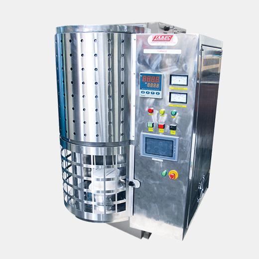 Elevator Furnaces (+1200°C to +1700°C)