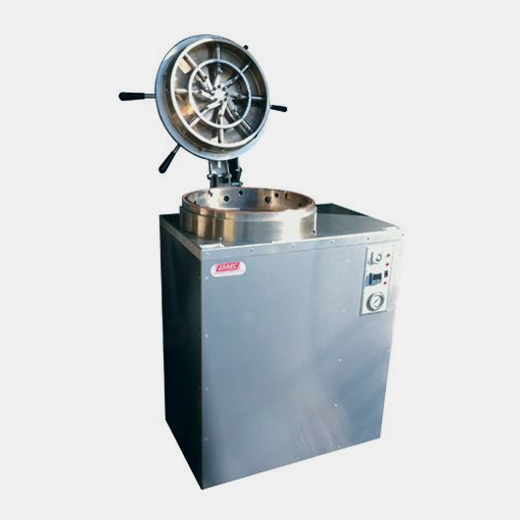 Autoclave (up to +190ºC) – Floor Model