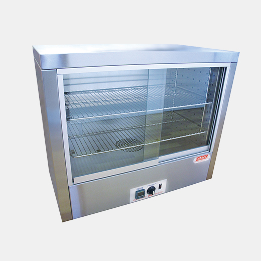 Glassware Drying Ovens (up to +80ºC)