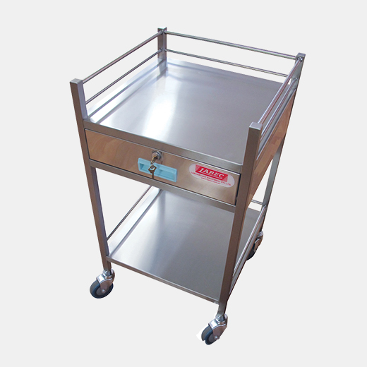 lab-trolley