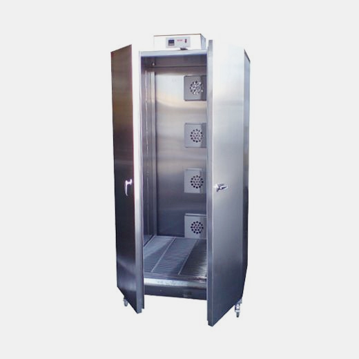 Large Capacity Ovens – Fan Forced (up to +200ºC)