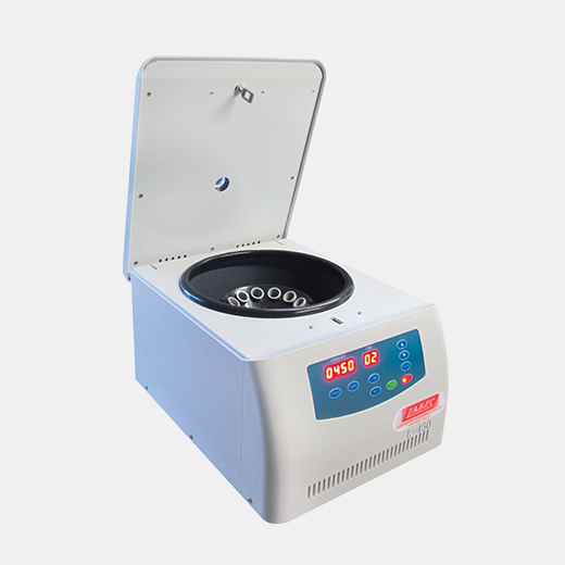 Low-Speed Centrifuge – Tabletop (400 Series)