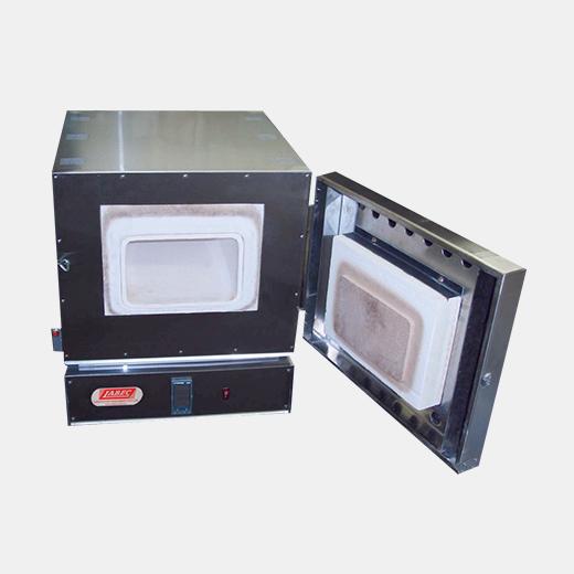 Muffle Furnaces (up to +1200ºC/1300ºC)