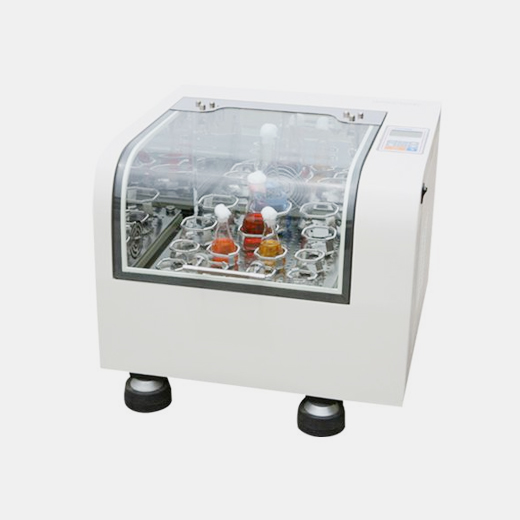 Shaking Incubators – Bench Top Economy (Up to +60ºC)