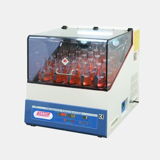 Shaking Incubator – Bench Top Refrigerated (+15ºC to +60ºC)