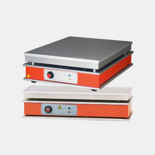 Hot Plates – Large (Up to +370ºC)