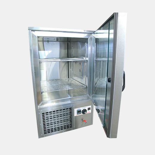 Water Jacket Incubators – Refrigerated (0ºC to +80ºC)