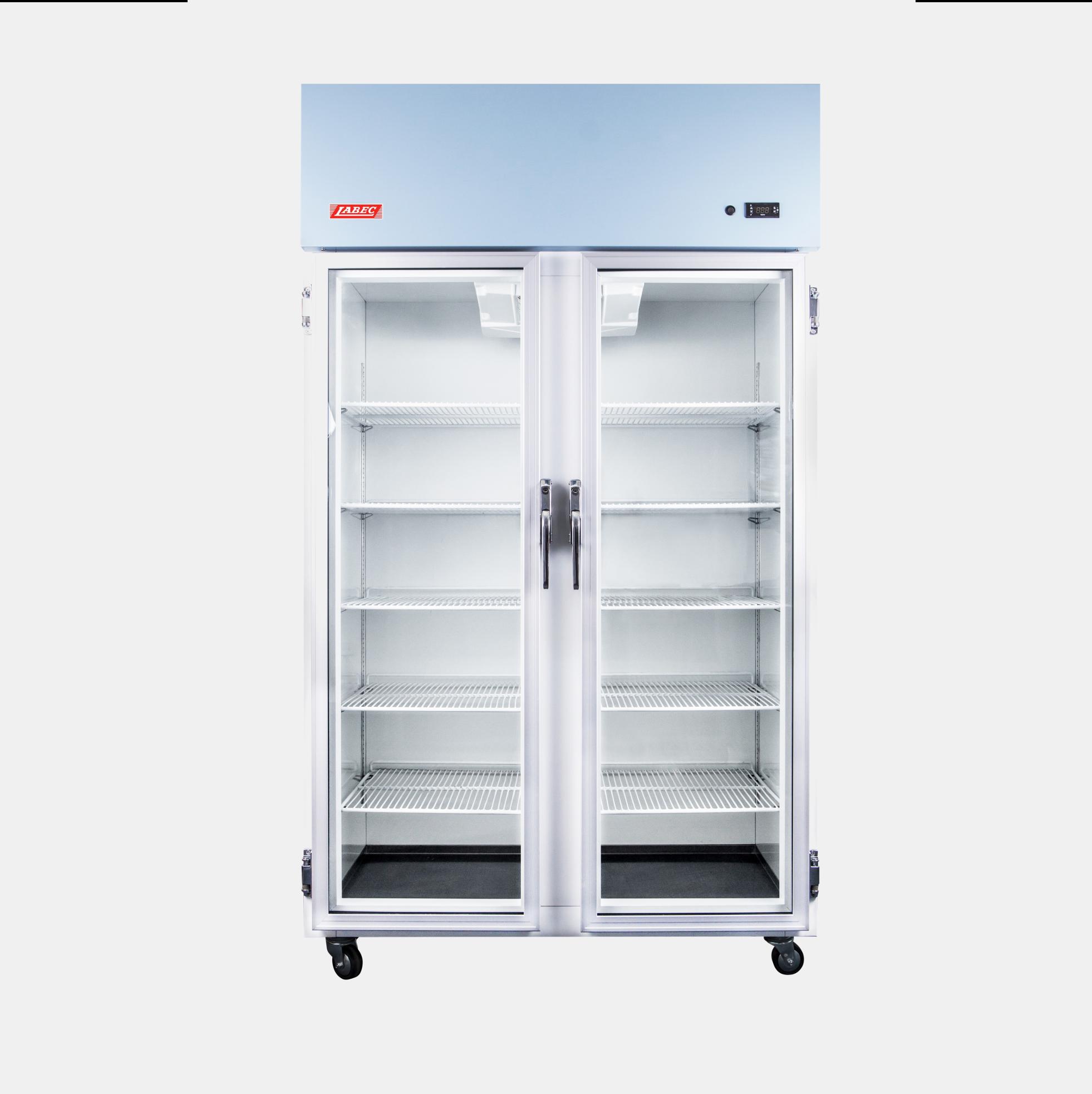 Pharmacy Vaccine Refrigerator – Larger Capacity (+2ºC to +12ºC)