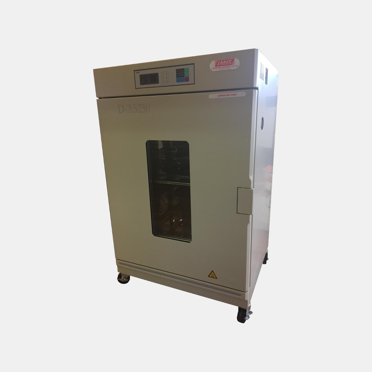 250L Laboratory Oven