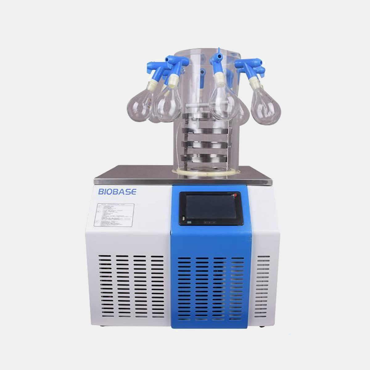 Freeze Dryer – Lab Series (Table top type)