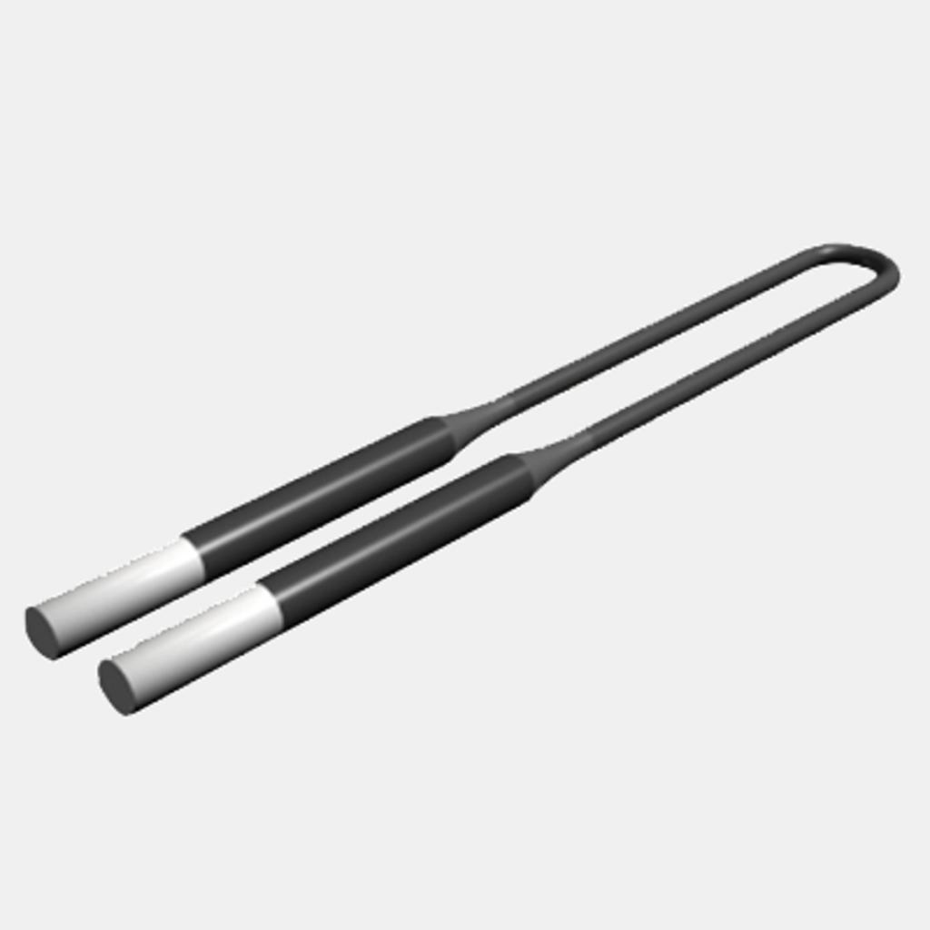 MoSi2 Heating Elements