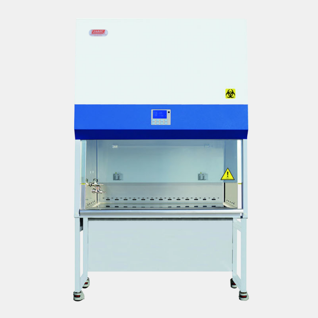 biological safety cabinet image