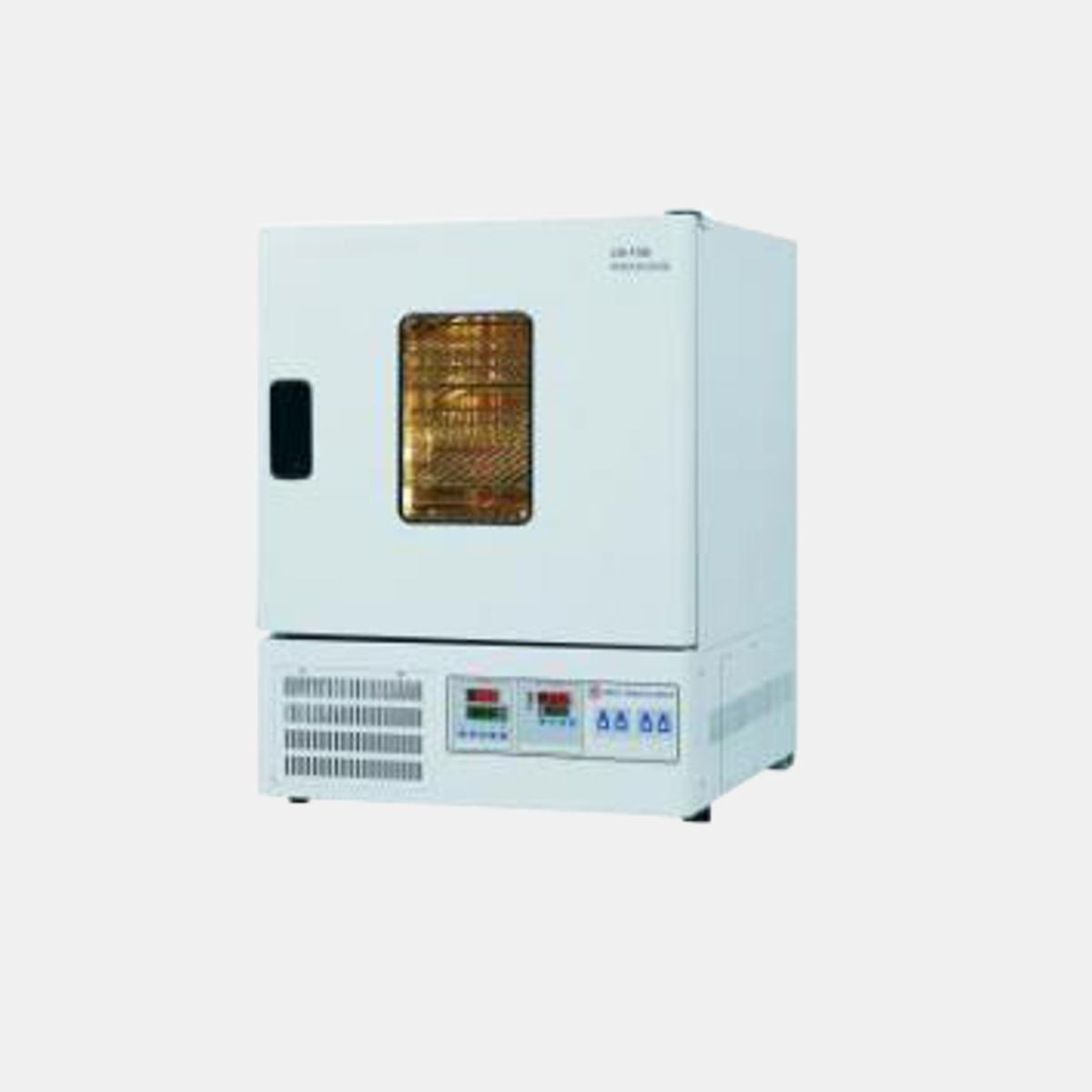 Shaking Incubator – Orbital – Vertical Type Heat and Cool (0ºC to +70ºC)