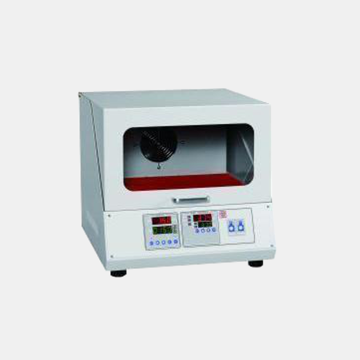 Shaking Incubator – Orbital – Bench Top Heat Only (Up to +70ºC)