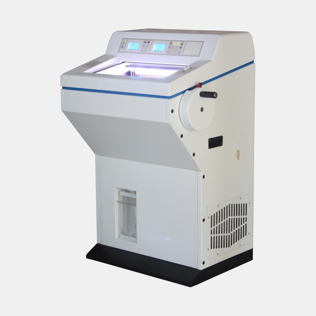 cryostat microtome